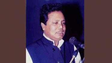 সন্দ্বীপের সাবেক সাংসদ মুস্তাফিজুর রহমানের ১৯তম মৃত্যুবাষির্কী আজ