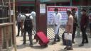 হিলি ইমিগ্রেশন দিয়ে ফিরলেন ভারতে আটকেপড়া বাংলাদেশিরা