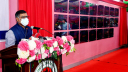 'সরকার ভ্যাকসিন পেতে ৫ প্রতিষ্ঠানের সঙ্গে যোগাযোগ রাখছে'