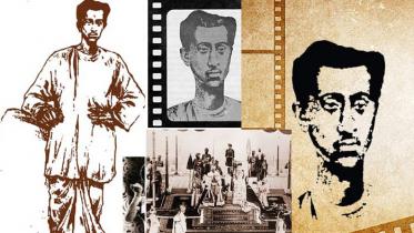 বাংলা চলচ্চিত্রের জনক হীরালাল সেনের মৃত্যুবার্ষিকী আজ