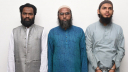হুজি'র অপারেশন শাখার প্রধানসহ তিন সদস্য গ্রেফতার