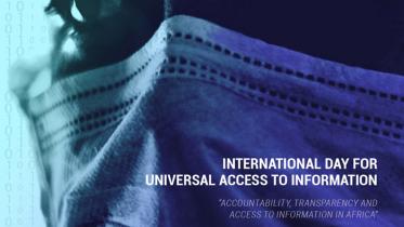 আন্তর্জাতিক তথ্য অধিকার দিবস আজ