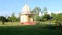 এবারেও ঠাকুরগাঁওয়ের রশিক রায় জিউ মন্দিরে ১৪৪ ধারা