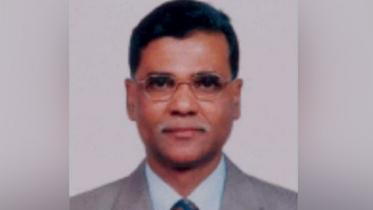 জগন্নাথ বিশ্ববিদ্যালয়ের নতুন ভিসি অধ্যাপক ইমদাদুল হক