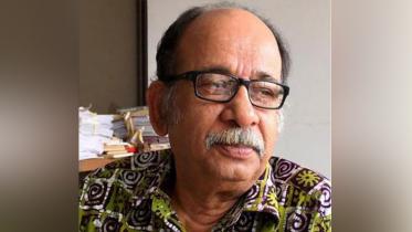 কবি হাবীবুল্লাহ সিরাজী আর নেই
