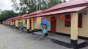 কুড়িগ্রামে পাকা ঘর পেলেন ১১০০ ভূমিহীন পরিবার