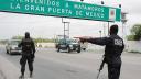 মেক্সিকোতে বন্দুকযুদ্ধে ৪ জন নিহত