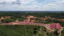 প্রধানমন্ত্রীর দেয়া ঘর পেল শ্রীমঙ্গলের তিনশ পরিবার