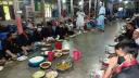 ময়মনসিংহে এতিমদের মাঝে খাদ্য বিতরণ ও আর্থিক অনুদান