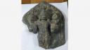 ধামইরহাটে সাড়ে ৩ কোটি টাকা মূল্যের কষ্টি পাথরের মূর্তি উদ্ধার