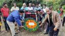 নওগাঁর হালিমনগর আদিবাসী গণহত্যা দিবস পালিত