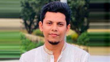 নওগাঁয় ইজিবাইক-মোটরসাইকেল সংঘর্ষে তরুণ ব্যবসায়ীর মৃত্যু