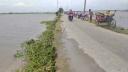 নওগাঁয় হাঁসাইগাড়ী বিলে দর্শনার্থীদের প্রবেশ নিষেধ