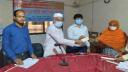 ধামইরহাটের ৯১ জন শিক্ষক-কর্মচারী পেলেন সরকারি প্রণোদনা
