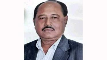 বাগেরহাট জেলা পরিষদের সদস্য নাছির উদ্দিন খান আর নেই