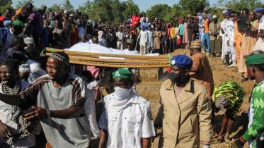 নাইজেরিয়ায় হামলায় ১১০ বেসামরিক নাগরিক নিহত: জাতিসংঘ