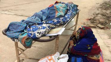 রাজশাহীর করোনা ইউনিটে আরও ১০ জনের মৃত্যু