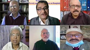 দারিদ্র নিরসনে সরকারের পদক্ষেপগুলোর বাস্তবায়ন জরুরি: ড. সেলিম