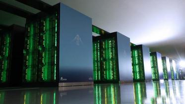 বিশ্বের দ্রুততম করোনা ভাইরাস সুপার কম্পিউটার