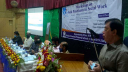 শাবি'র সমাজকর্ম বিভাগের দিনব্যাপী ফিল্ডওয়ার্ক কর্মশালা