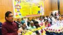 বড়লেখা উপজেলা স্বেচ্ছাসেবক লীগের ত্রি-বার্ষিক সম্মেলন অনুষ্ঠিত