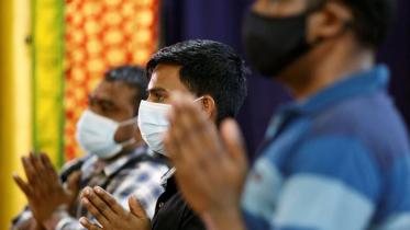 চলাচলে কিছুটা স্বাধীনতা পেলেন সিংগাপুরের প্রবাসী শ্রমিকরা