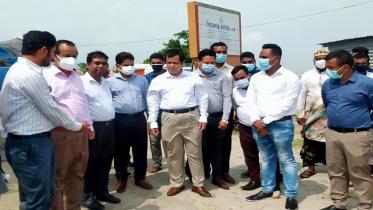 উত্তরবঙ্গের শিল্প জোন হবে সিরাজগঞ্জ: বিসিক চেয়ারম্যান
