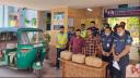 শ্রীমঙ্গলে সহযোগীসহ মাদক সম্রাট জুয়েল আটক