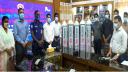 ঠাকুরগাঁওয়ে হাসপাতালে বিনামূল্যে অক্সিজেন সিলিন্ডার প্রদান