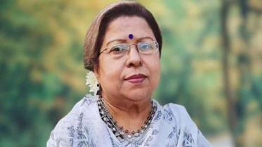 সিরাজগঞ্জ-৬ আসনে আওয়ামী লীগ প্রার্থী কবিতা