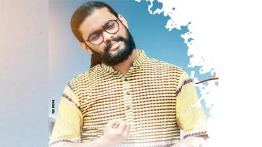 কামরুজ্জামান রাব্বির 'স্বার্থ ছাড়া হয় না মানুষ'