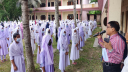 কুমিল্লায় শিক্ষা প্রতিষ্ঠানে নিরাপদ অভিবাসন বিষয়ক প্রচারণা