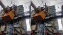 ডিএসসিসি'র অভিযানে অর্ধ লক্ষ টাকা জরিমানা