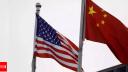 যুক্তরাষ্ট্রে পাঁচ চীনা বিজ্ঞানী ভিসা জালিয়াতির দায়ে অভিযুক্ত