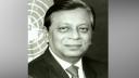 বঙ্গবন্ধুর স্নেহধন্য স্পীকার হুমায়ুন রশীদ চৌধুরী