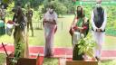 সবুজ-শ্যামল বাংলাদেশ আরো সবুজ হোক: প্রধানমন্ত্রী