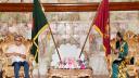 বাংলাদেশ ও মালদ্বীপের পর্যটন বিকাশে রাষ্ট্রপতির গুরুত্বারোপ