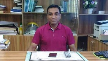 কক্সবাজার সদর থানার ওসি প্রত্যাহার