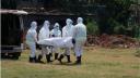 করোনায় আরও ৩৯ জনের মৃত্যু
