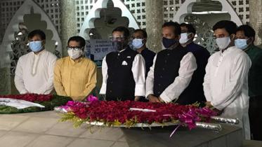 করোনা মোকাবেলায় ঐক্যবদ্ধভাবে কাজ করতে হবে : সেতুমন্ত্রী