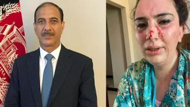 পাকিস্তানে আফগান রাষ্ট্রদূতের কন্যাকে অপহরণ