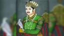 মোগল সম্রাট আকবরের মৃত্যুবার্ষিকী আজ