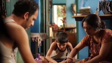 আন্তর্জাতিক পুরস্কার পেলো অপির 'মায়ার জঞ্জাল'