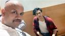 আরিয়ানের ঘটনায় নতুন মোড়, এনসিবি'র সাক্ষী কিরণ গোসাভি আটক