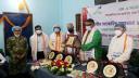 মৌলভীবাজারে প্রবীণ সাংবাদিকরা পেলেন সম্মাননা