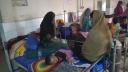 ব্রাহ্মণবাড়িয়ায় বেড়েছে ঠাণ্ডাজনিত রোগের প্রকোপ