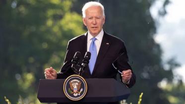 আফগানিস্তানে মার্কিন সামরিক মিশন শেষ হবে ৩১ আগস্ট : বাইডেন