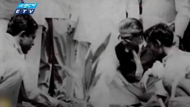 বঙ্গবন্ধুর আদর্শ আর দেশপ্রেম তরুণ প্রজন্মের মূলমন্ত্র (ভিডিও)