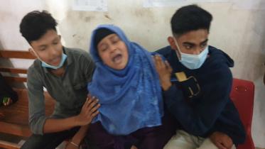 বেগমগঞ্জে ৯ম শ্রেণির ছাত্রকে কুপিয়ে হত্যা