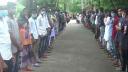 ভোলায় মেধাবী ছাত্রী রোকসানার রহস্যজনক মৃত্যু, বিচারের দাবি